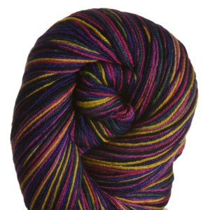 Cascade Heritage Silk Paints Yarn - 9812 -  Intense Mix