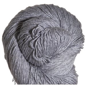 Blue Heron Yarns Rayon Metallic Yarn - Silver