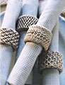 Debbie Bliss Eco Baby Napkin Rings