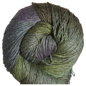 Blue Heron Yarns Rayon Metallic Yarn - Cactus