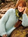 Blue Sky Fibers Bulky Pullover Kit