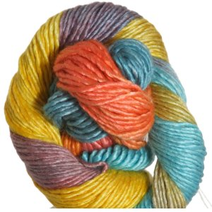 Louisa Harding Grace Hand-dyed Yarn - 42 Sweet Pea