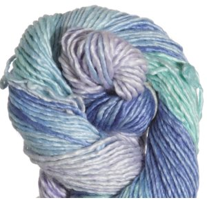 Louisa Harding Grace Hand-dyed Yarn - 44 Iris