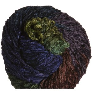 Blue Heron Yarns Bulky Rayon Chenille Yarn - Chesapeake