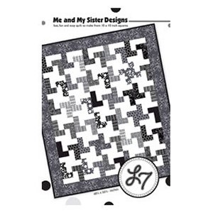 Me and My Sister Designs Sewing Patterns - L7 Pattern