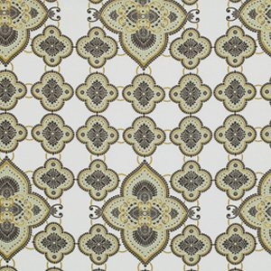 Parson Gray World Tour Fabric - Kashmir - Sand