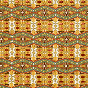 Mark Cesarik Summer Camp Fabric