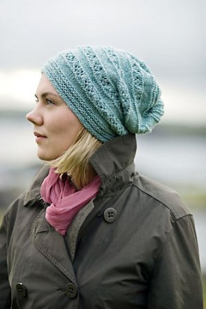 The Shetland Trader Patterns - Norie Pattern