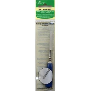 Clover Awl - Ball Point Awl
