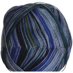 Regia Twin Color 4ply Yarn - 7316 Paula