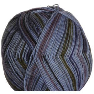 Regia Twin Color 4ply Yarn - 7318 Janina