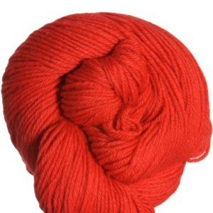 Universal Yarns Deluxe Worsted Yarn - 13001 Autumn Orange