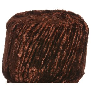 Plymouth Sinsation Yarn - 3397 - Chocolate Brown