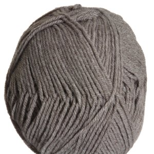 Plymouth Encore Worsted Yarn - 0680 Ash Heather (Discontinued)