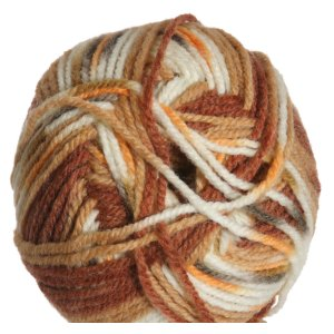 Plymouth Encore Worsted Colorspun Yarn - 7142 Hazel