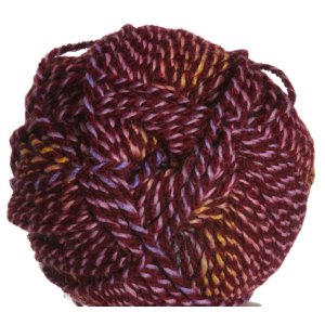 Plymouth Encore Worsted Colorspun Yarn - 7715 Bright With Maroon