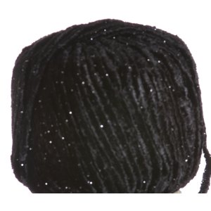 Plymouth Sin City Yarn - 3314 Onyx/Silver