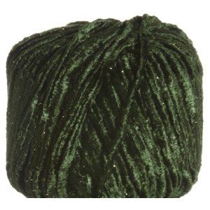 Plymouth Yarn Sin City Yarn - 3351 Emerald/Gold