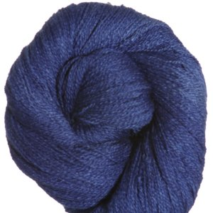 Swans Island Natural Colors Lace Yarn - Lapis