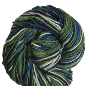 Universal Yarns Jubilation Kettle Dye Worsted Yarn - 107 Grassland