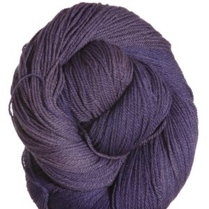 Swans Island Natural Colors Fingering Yarn - Lupine
