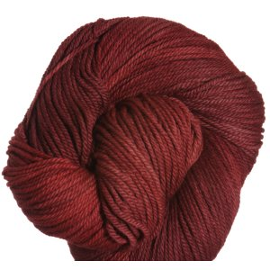 Swans Island Natural Colors Worsted Yarn - Mulled Cider (Discontinued)