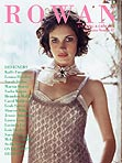 Rowan Knitting Magazines - Rowan Knitting Magazine #37
