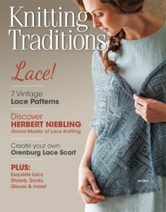 Knitting Traditions Magazine - Fall 2013