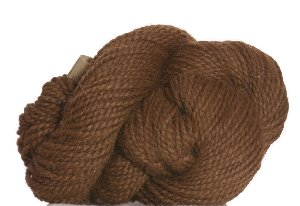 Blue Sky Fibers Baby Alpaca Yarn - 502 - Copper (Discontinued)