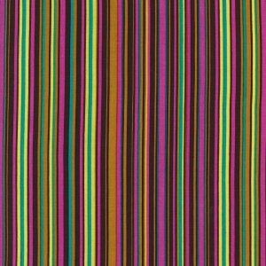 Michael Miller Fabrics Norwegian Woods Fabric - Play Stripe