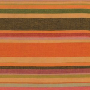 Kaffe Fassett Woven Stripe Fabric - Roman Stripe - Arizona