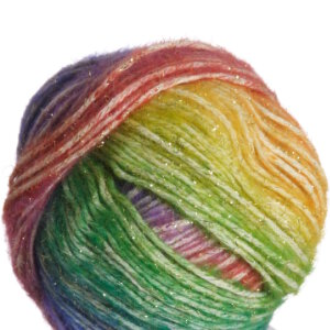 Crystal Palace Gold Rush Yarn - 1001 Golden Rainbow