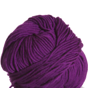 Crystal Palace Merino 5 Yarn - 1020 Vivid Violet (Discontinued)