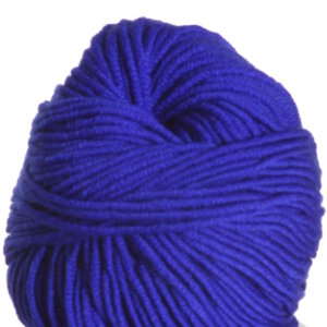 Crystal Palace Merino 5 Yarn - 1022 Classic Blue (Discontinued)