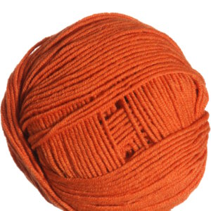 Filatura Di Crosa Zara Yarn - 1968 Tangerine Heather