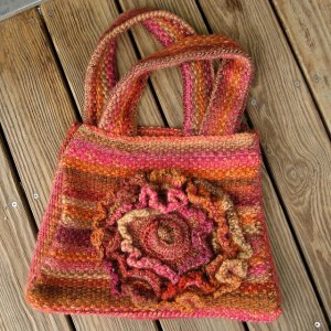 Plymouth Bazinga Floral Tote Kit - Women's Accessories