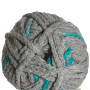 Schachenmayr original Lova Yarn - 083 Grey/Green Spot