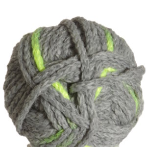 Schachenmayr original Lova Yarn - 080 Grey/Yellow Spot