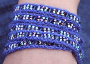 Nelkin Designs Ribband - French Blue