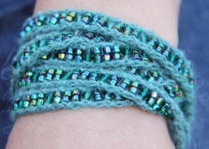 Nelkin Designs Ribband - Emerald
