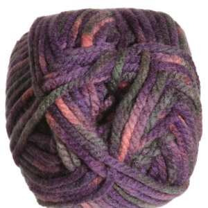 Schachenmayr original Bravo Big Color Yarn - 080 Amethyst Mix