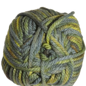 Schachenmayr original Bravo Big Color Yarn - 086 Storm Grey Mix