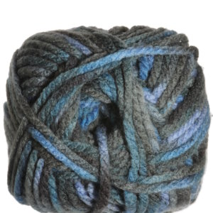 Schachenmayr original Bravo Big Color Yarn - 089 Charcoal Mix
