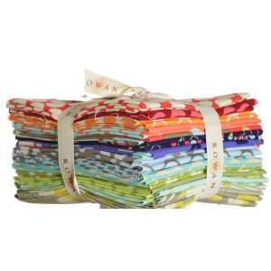 Amy Butler Forever Amy Precuts Fabric - Fat Quarters
