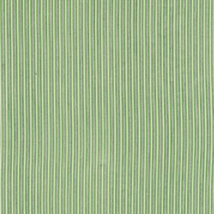 Denyse Schmidt Florence Fabric - Texture Stripe - Green