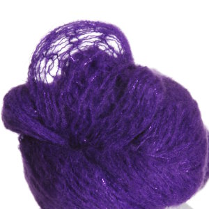 Red Heart Boutique Rigoletto Metallic Yarn - 1531 Amethyst