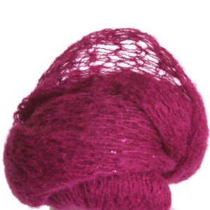 Red Heart Boutique Rigoletto Metallic Yarn - 1720 Hot Pink