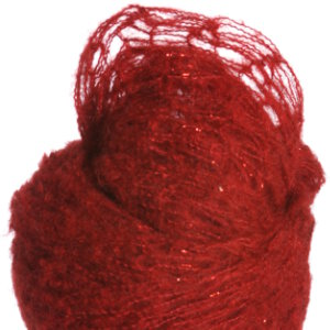 Red Heart Boutique Rigoletto Metallic Yarn - 1905 Ruby