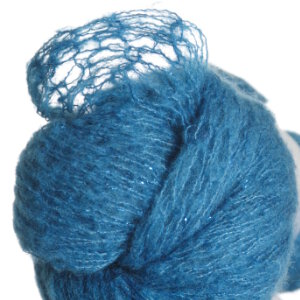 Red Heart Boutique Rigoletto Metallic Yarn - 1502 Turquoise