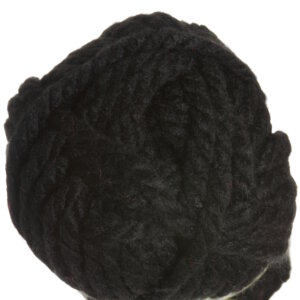 Red Heart Vivid Yarn - 6002 Black